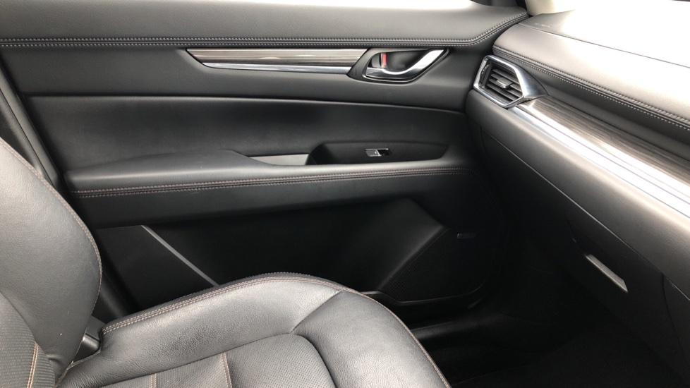 Mazda CX-5 2.2d Sport Nav 5dr image 33
