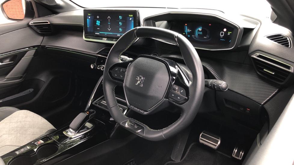 Peugeot 208 100kW GT 50kWh 5dr Auto image 17