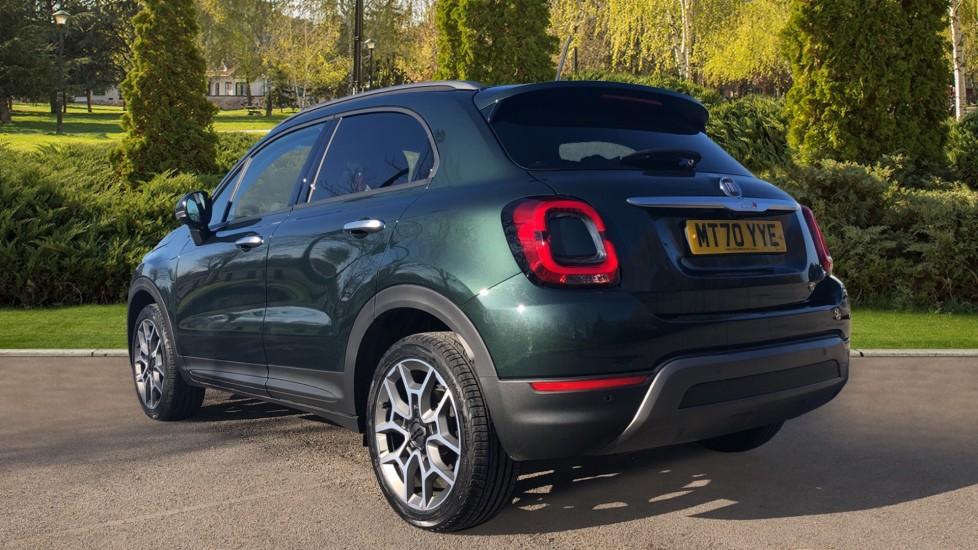 Fiat 500X 1.0 Cross Plus 5dr image 2