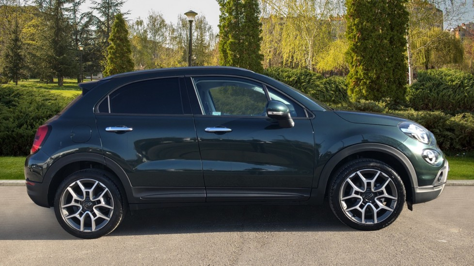 Fiat 500X 1.0 Cross Plus 5dr image 5
