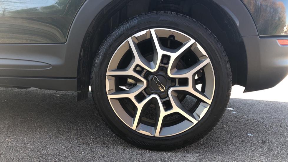 Fiat 500X 1.0 Cross Plus 5dr image 8