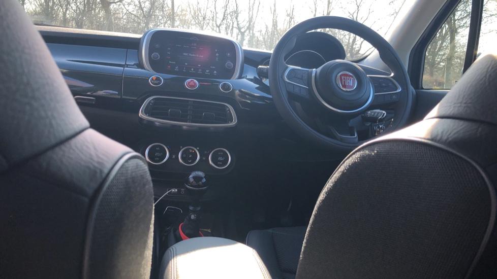 Fiat 500X 1.0 Cross Plus 5dr image 9
