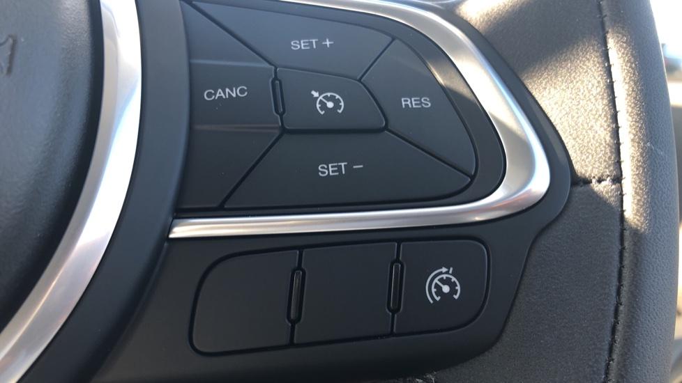 Fiat 500X 1.0 Cross Plus 5dr image 11