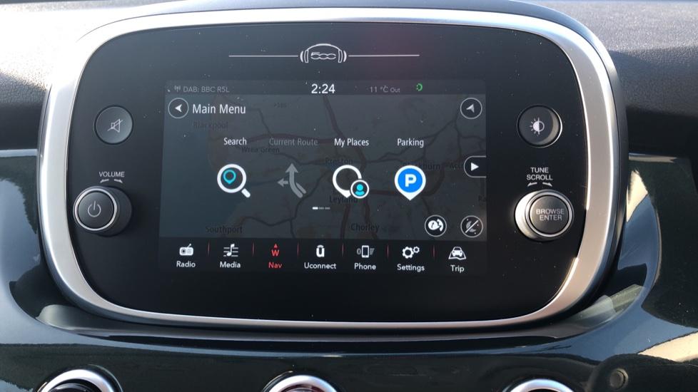 Fiat 500X 1.0 Cross Plus 5dr image 19