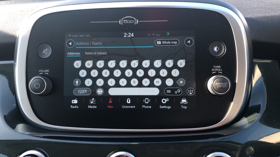 Fiat 500X 1.0 Cross Plus 5dr image 20