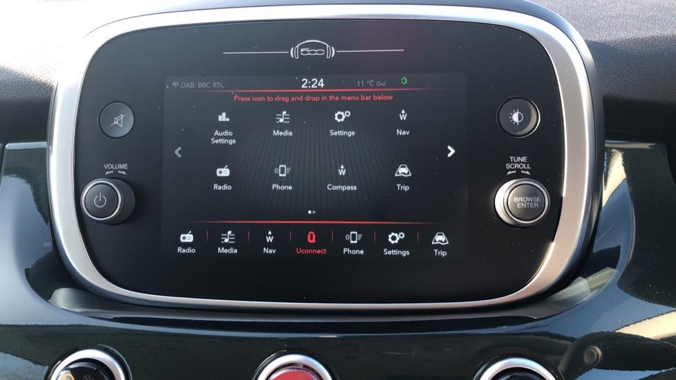 Fiat 500X 1.0 Cross Plus 5dr image 21