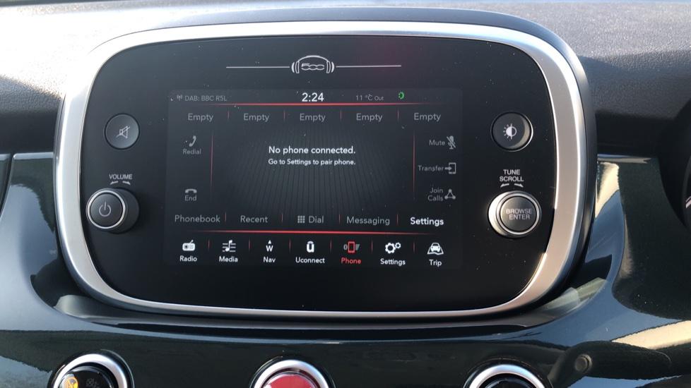 Fiat 500X 1.0 Cross Plus 5dr image 22