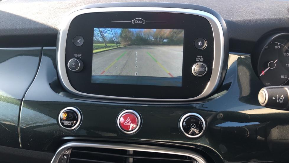Fiat 500X 1.0 Cross Plus 5dr image 24