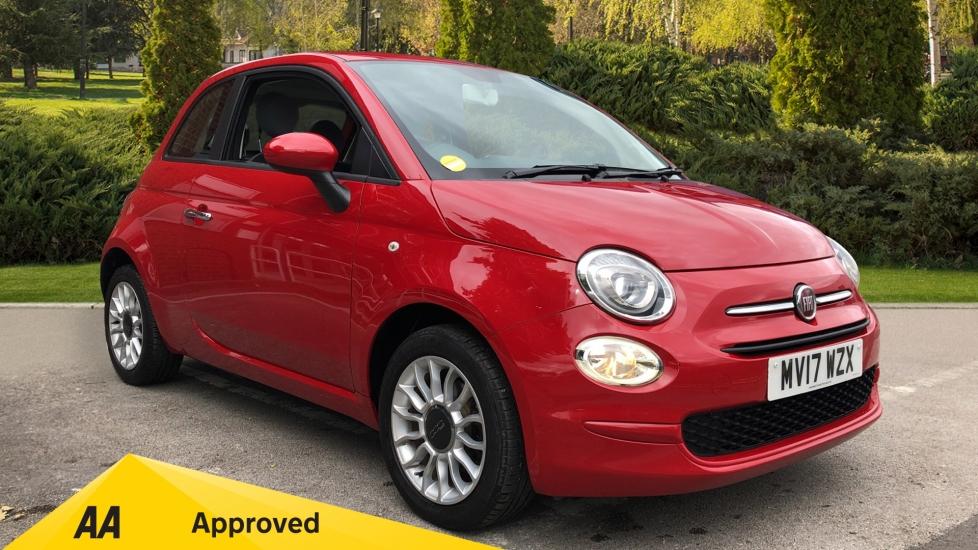Fiat 500 1.2 Pop Star 3dr image 1