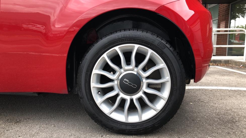 Fiat 500 1.2 Pop Star 3dr image 8