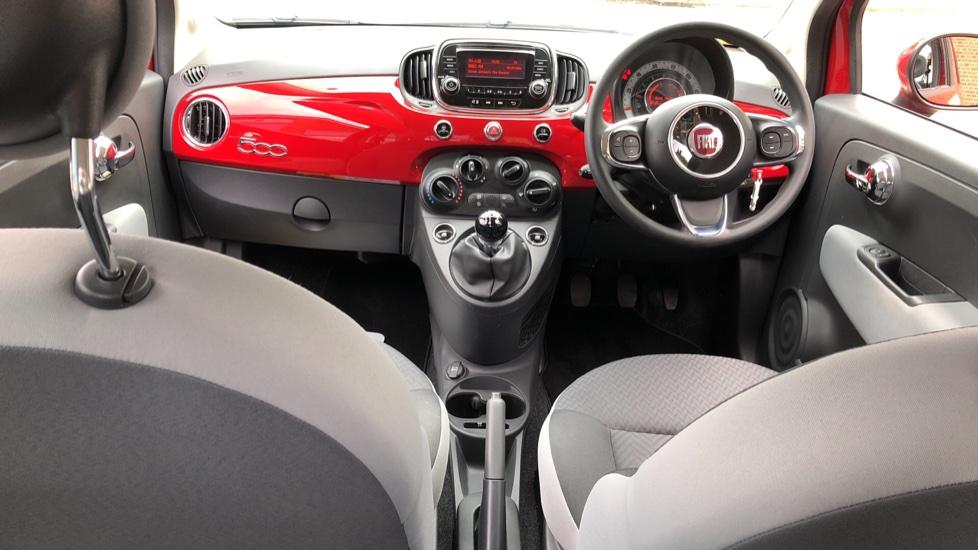 Fiat 500 1.2 Pop Star 3dr image 9
