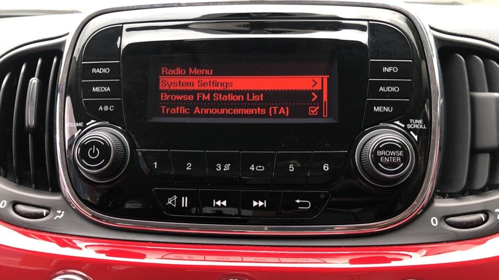 Fiat 500 1.2 Pop Star 3dr image 21