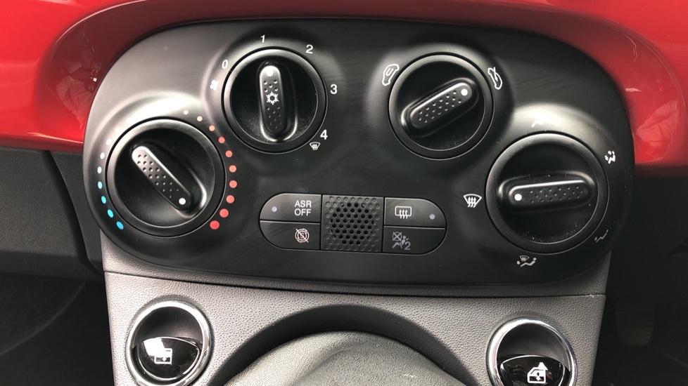 Fiat 500 1.2 Pop Star 3dr image 24