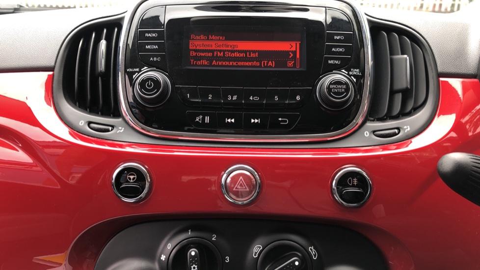 Fiat 500 1.2 Pop Star 3dr image 25