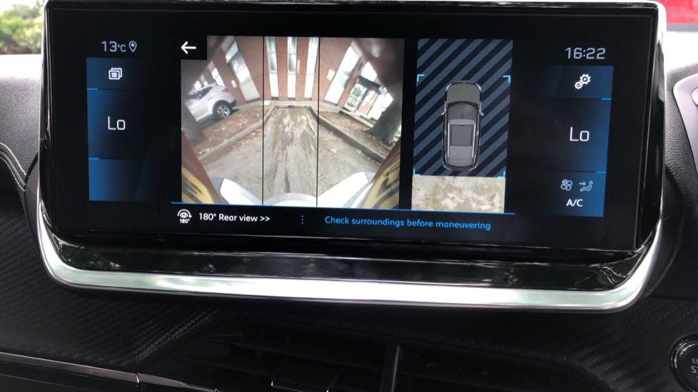 Peugeot 2008 SUV 1.5 BlueHDi GT Line 5dr image 40