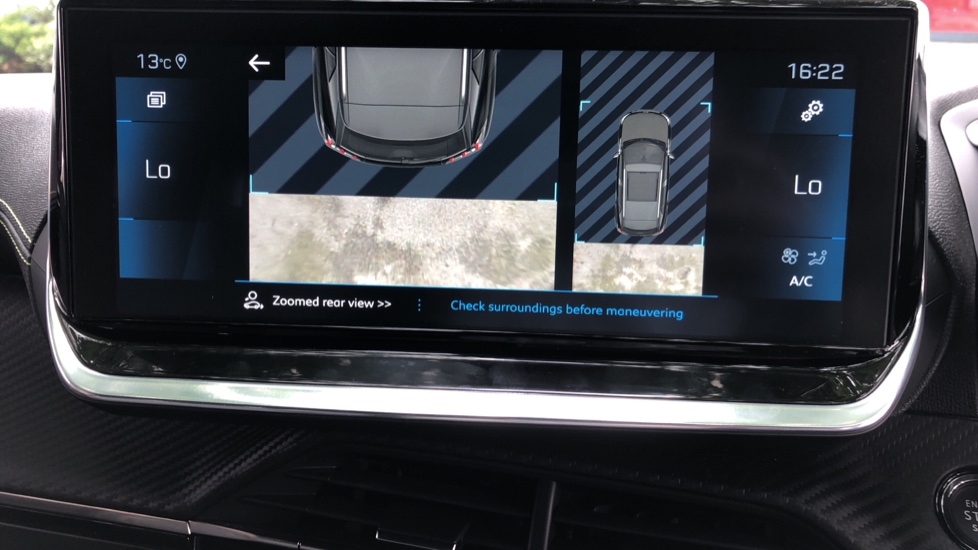 Peugeot 2008 SUV 1.5 BlueHDi GT Line 5dr image 41