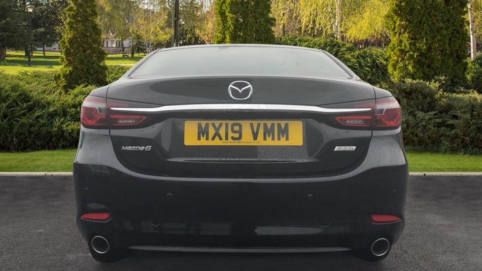 Mazda 6 2.2d [184] Sport Nav+ 4dr image 6