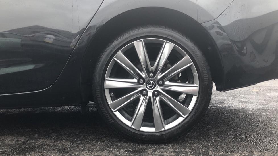 Mazda 6 2.2d [184] Sport Nav+ 4dr image 8