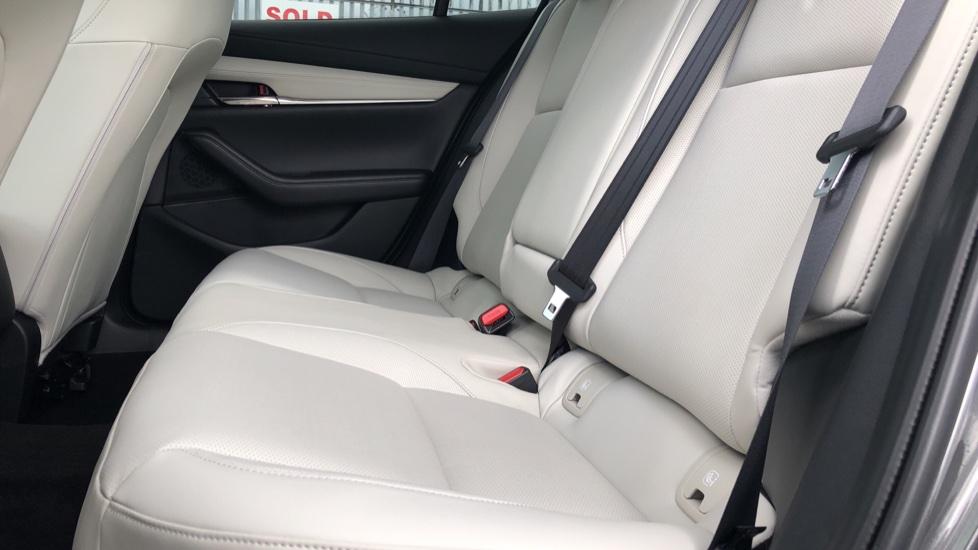 Mazda 3 2.0 Skyactiv-X MHEV GT Sport Tech 4dr image 4