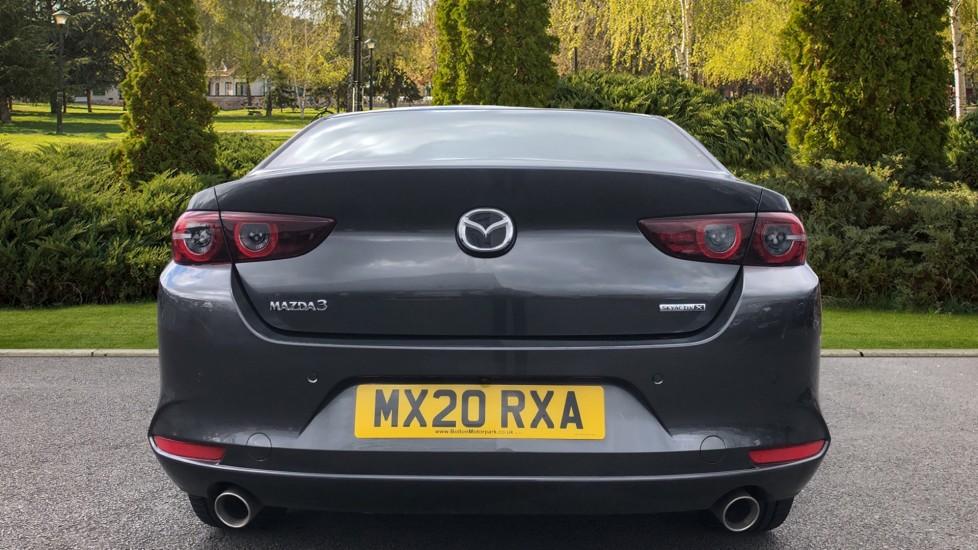 Mazda 3 2.0 Skyactiv-X MHEV GT Sport Tech 4dr image 6