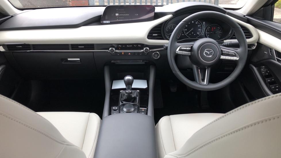 Mazda 3 2.0 Skyactiv-X MHEV GT Sport Tech 4dr image 9