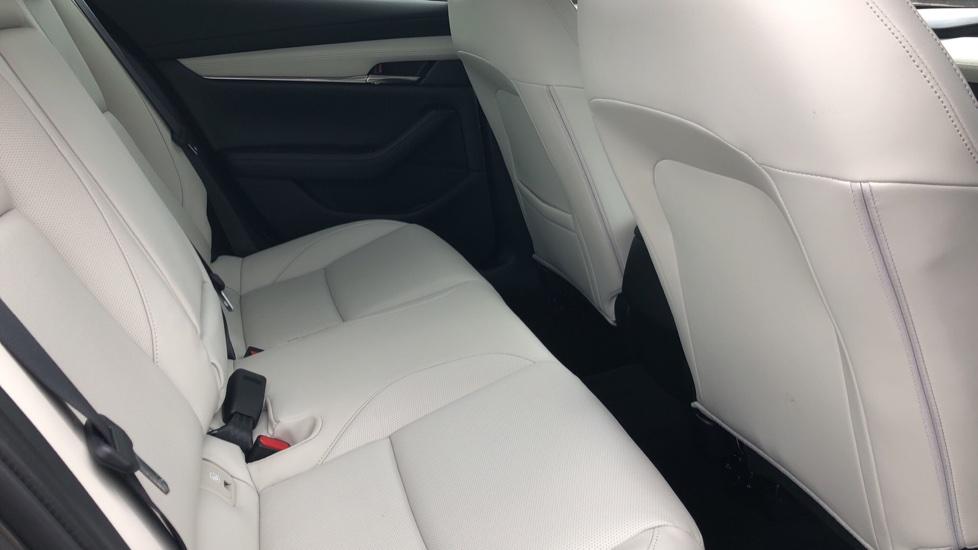 Mazda 3 2.0 Skyactiv-X MHEV GT Sport Tech 4dr image 10
