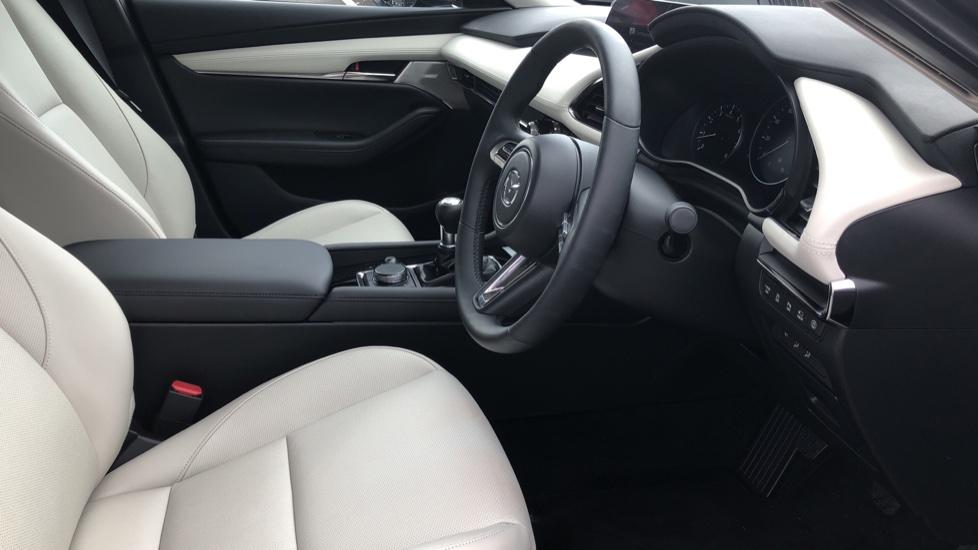 Mazda 3 2.0 Skyactiv-X MHEV GT Sport Tech 4dr image 11