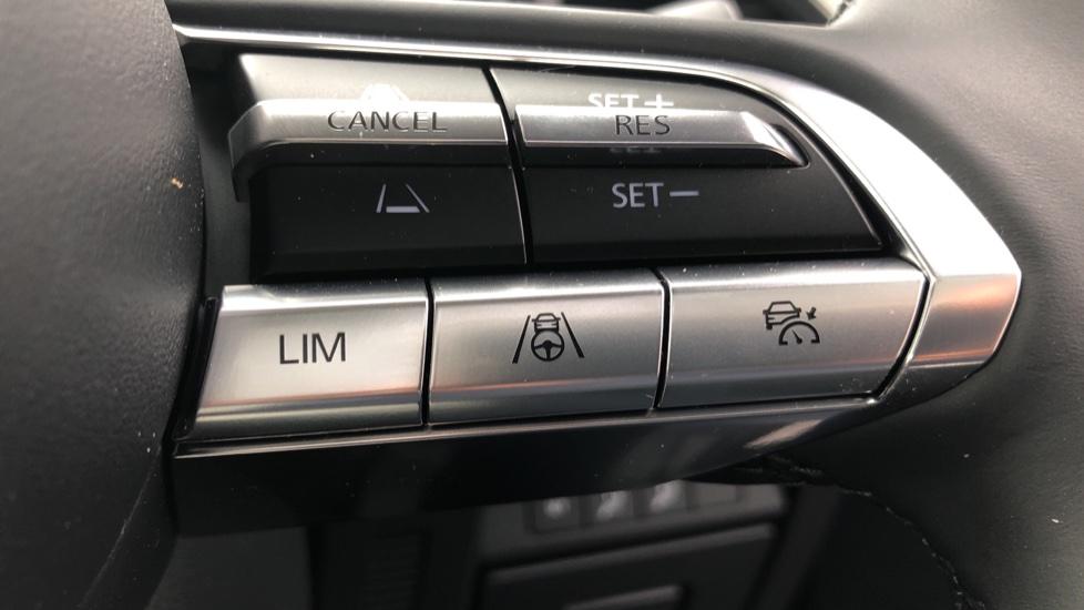 Mazda 3 2.0 Skyactiv-X MHEV GT Sport Tech 4dr image 16