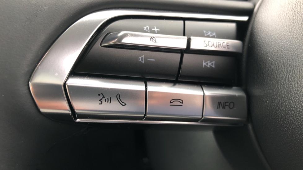Mazda 3 2.0 Skyactiv-X MHEV GT Sport Tech 4dr image 17