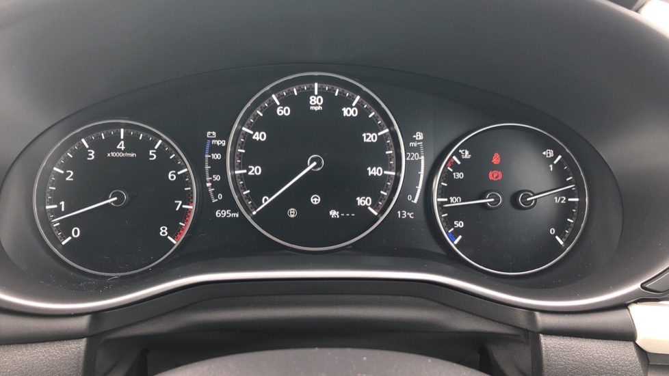 Mazda 3 2.0 Skyactiv-X MHEV GT Sport Tech 4dr image 18