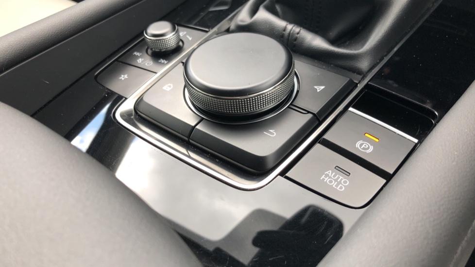 Mazda 3 2.0 Skyactiv-X MHEV GT Sport Tech 4dr image 20
