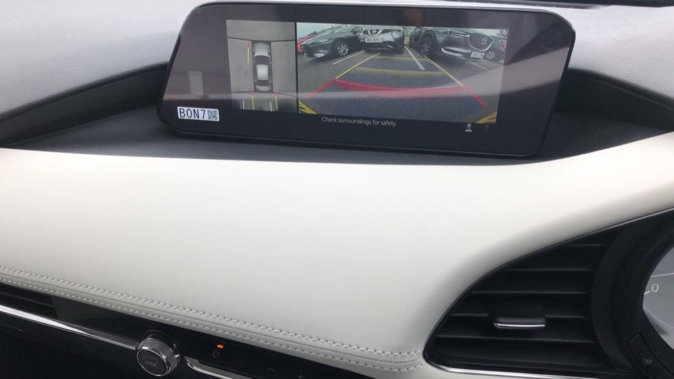 Mazda 3 2.0 Skyactiv-X MHEV GT Sport Tech 4dr image 27