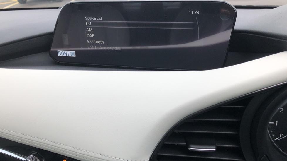 Mazda 3 2.0 Skyactiv-X MHEV GT Sport Tech 4dr image 29