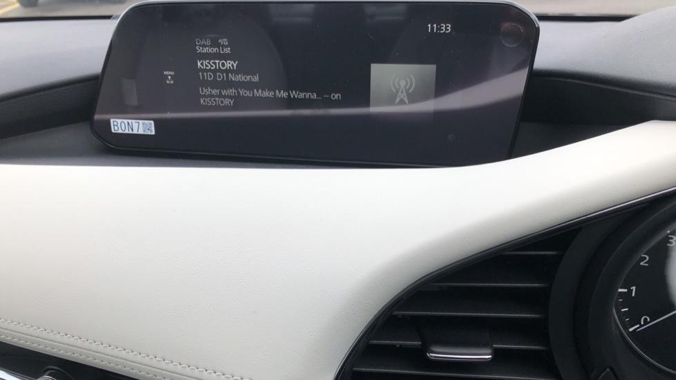 Mazda 3 2.0 Skyactiv-X MHEV GT Sport Tech 4dr image 30