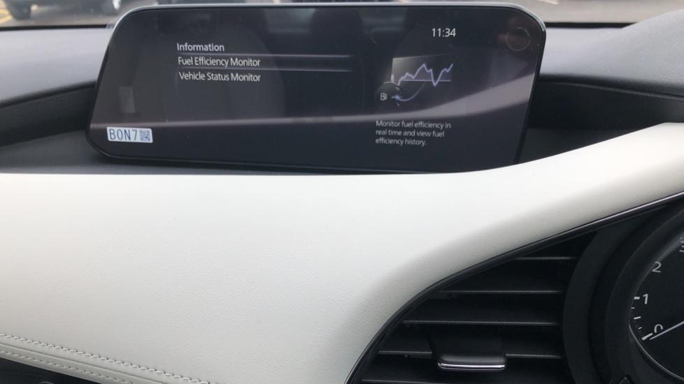 Mazda 3 2.0 Skyactiv-X MHEV GT Sport Tech 4dr image 32
