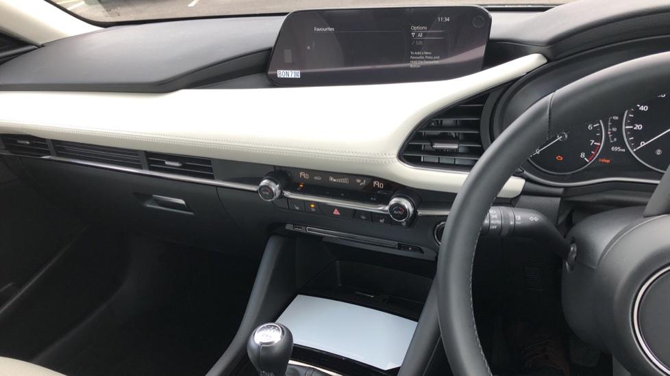 Mazda 3 2.0 Skyactiv-X MHEV GT Sport Tech 4dr image 33