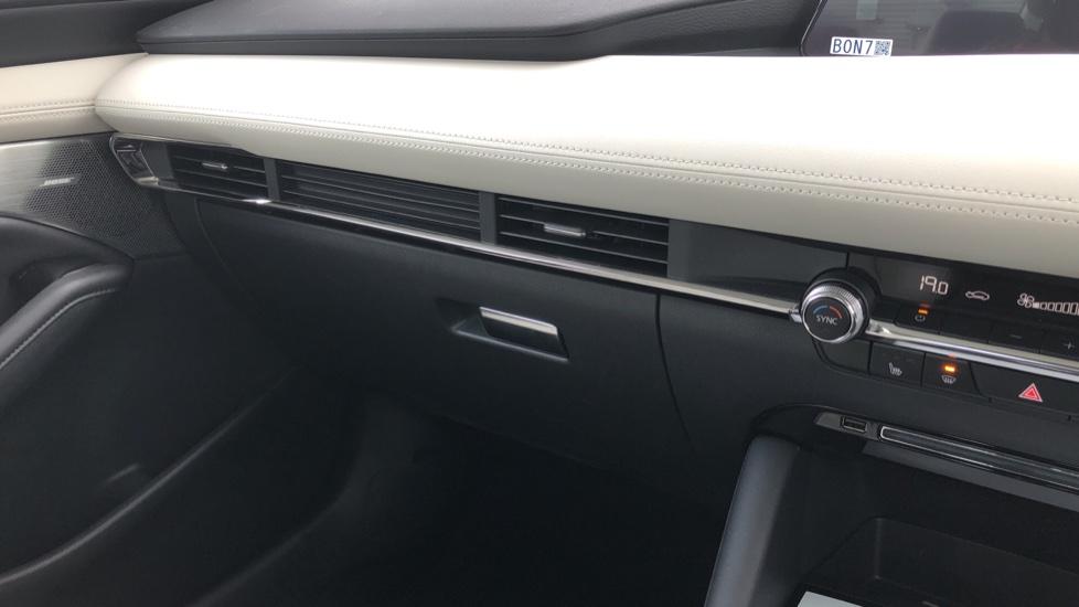 Mazda 3 2.0 Skyactiv-X MHEV GT Sport Tech 4dr image 35