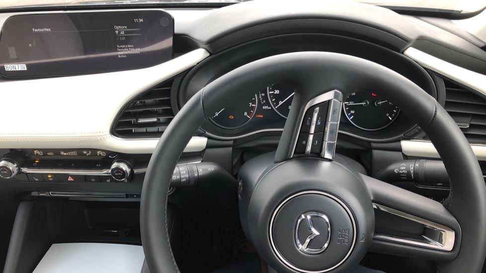 Mazda 3 2.0 Skyactiv-X MHEV GT Sport Tech 4dr image 36