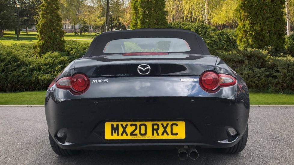 Mazda MX-5 1.5 [132] Sport 2dr image 6