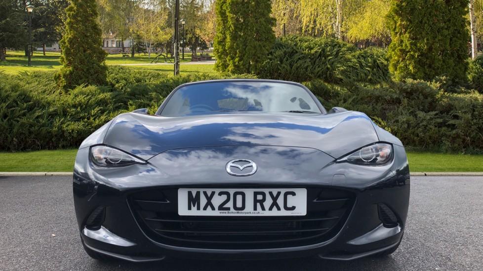 Mazda MX-5 1.5 [132] Sport 2dr image 7