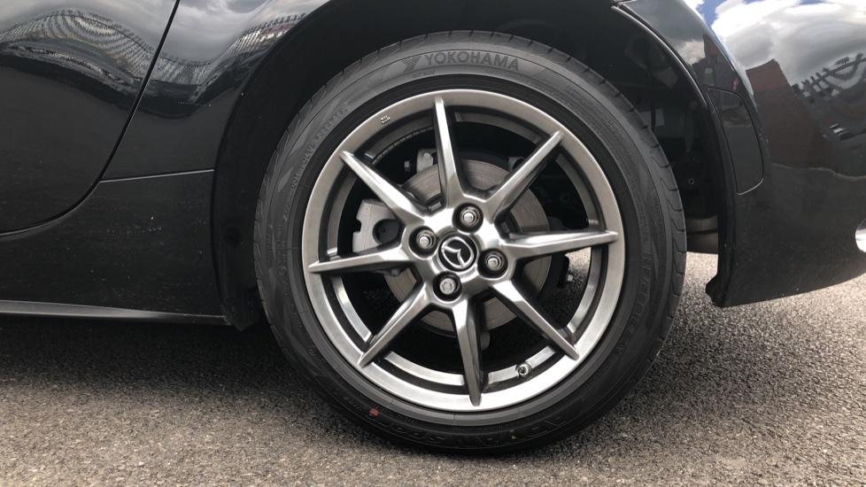 Mazda MX-5 1.5 [132] Sport 2dr image 8