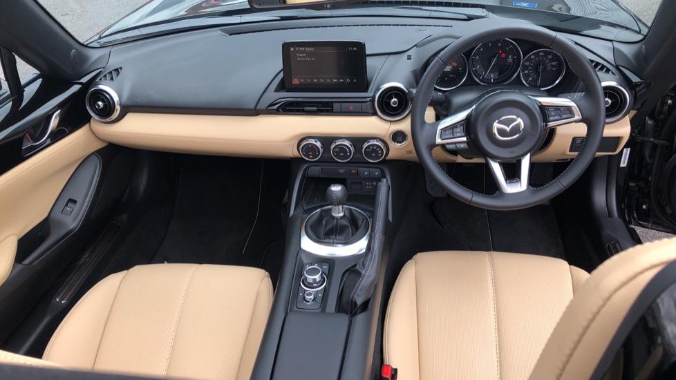 Mazda MX-5 1.5 [132] Sport 2dr image 9