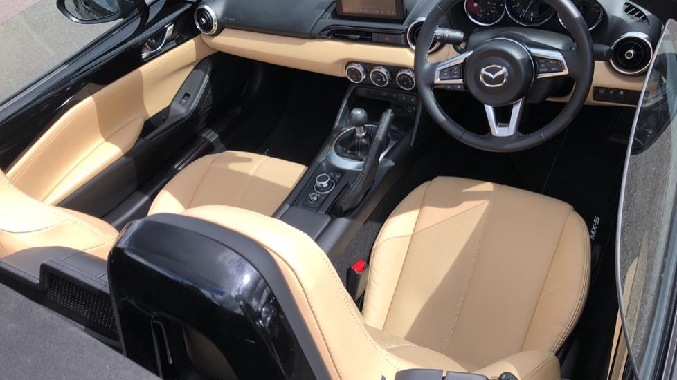 Mazda MX-5 1.5 [132] Sport 2dr image 13