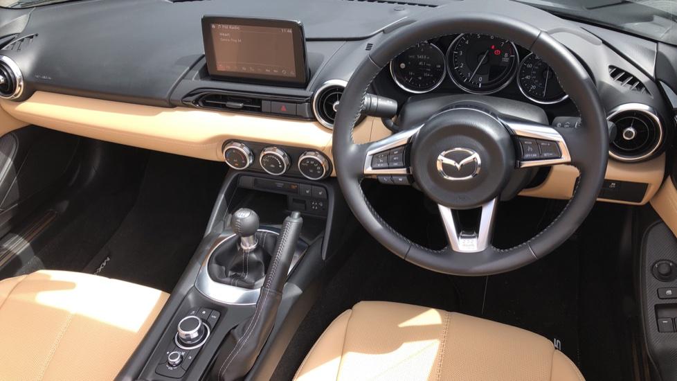 Mazda MX-5 1.5 [132] Sport 2dr image 14