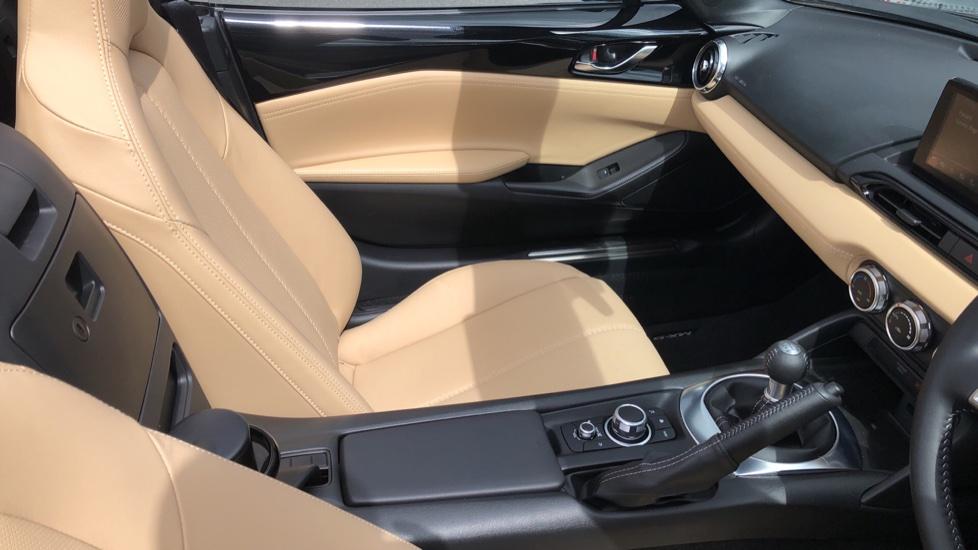 Mazda MX-5 1.5 [132] Sport 2dr image 15