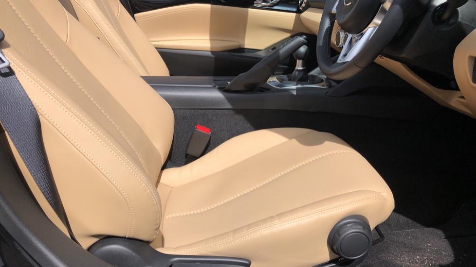 Mazda MX-5 1.5 [132] Sport 2dr image 17