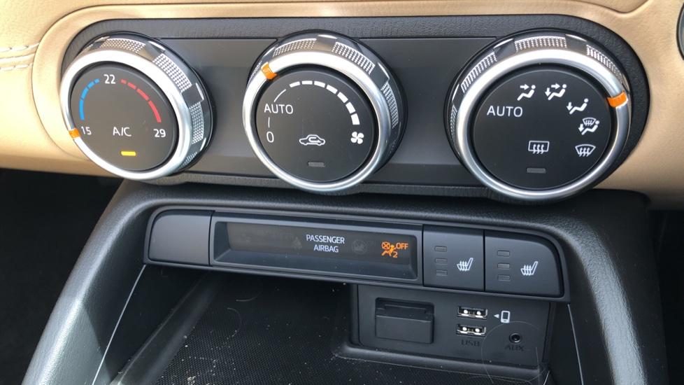 Mazda MX-5 1.5 [132] Sport 2dr image 25
