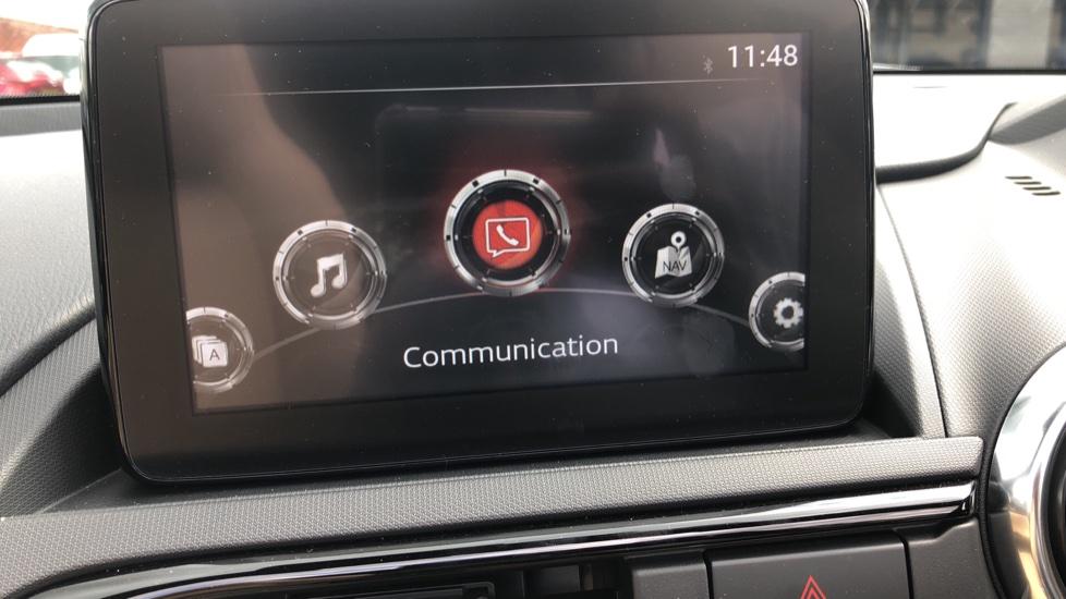 Mazda MX-5 1.5 [132] Sport 2dr image 28
