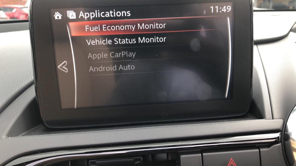 Mazda MX-5 1.5 [132] Sport 2dr image 34