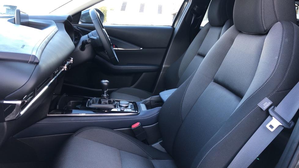 Mazda CX-30 2.0 Skyactiv-X MHEV Sport Lux 5dr image 3